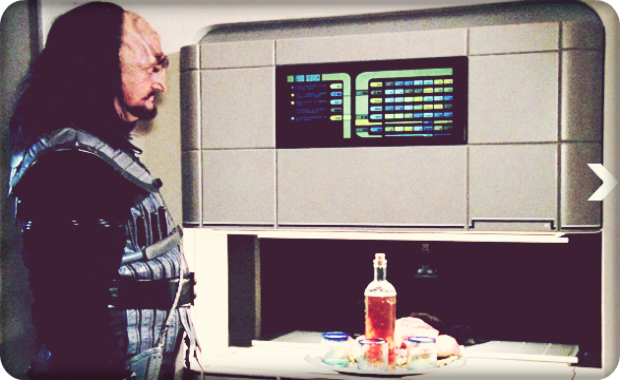 Star Trek Replicator