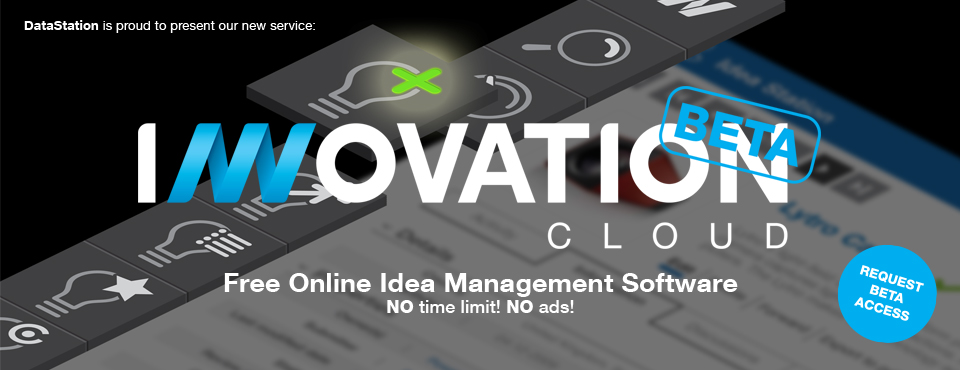 Innovation Cloud free idea management banner_960px