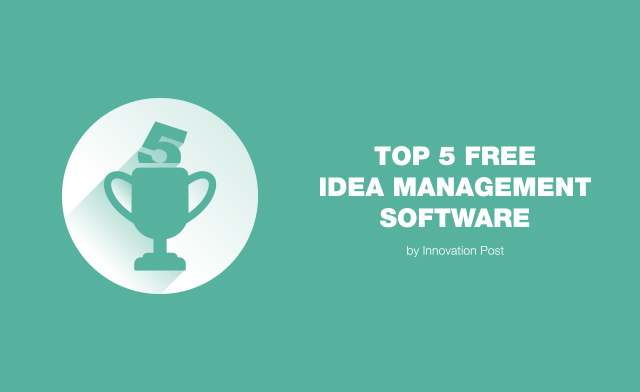 Top 5 Free idea management software